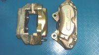Jaguar / Rover 3 Kolben Bremssättel